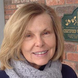 Bernadette Kissel