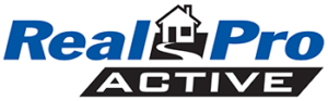 Real Pro Active Logo